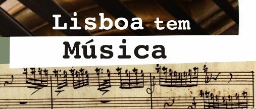 Lisboa tem Música - Le cool 2