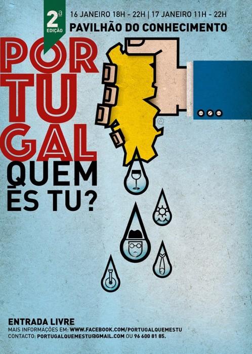Portugal quem és tu