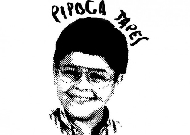 pipoca tapes